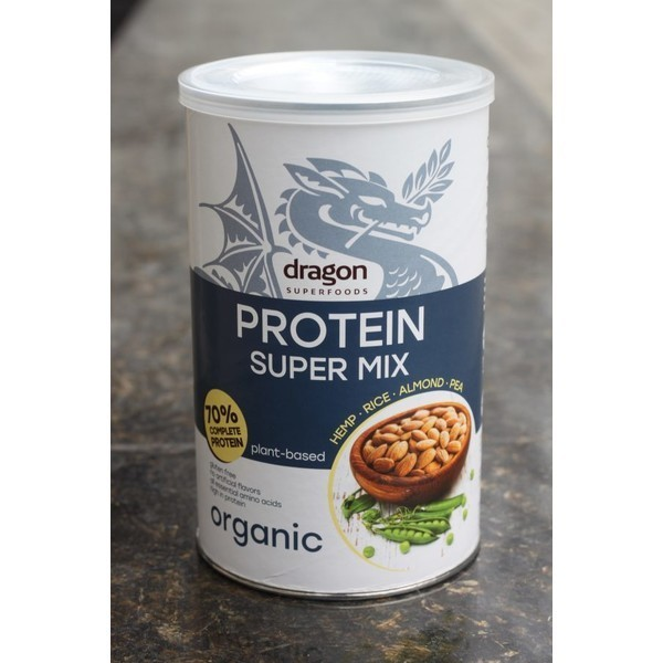 Mixt Super shake proteic dragon Superfood 500gr
