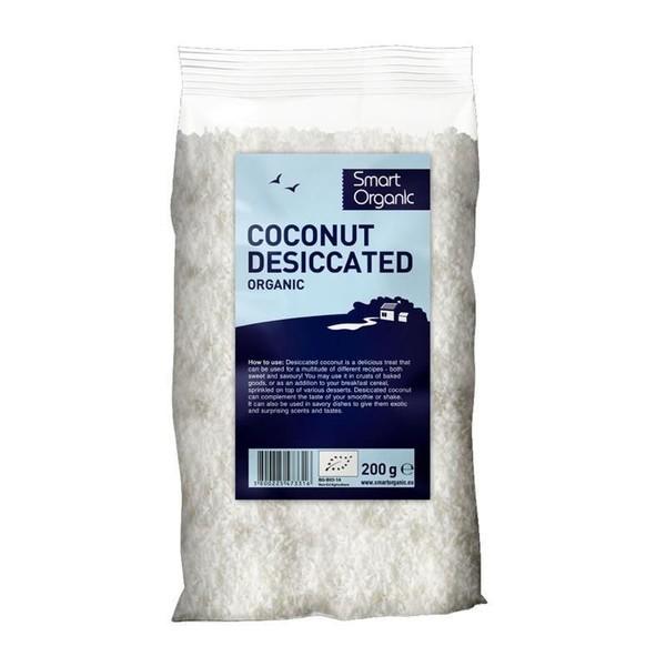Nuca de cocos razuit eco Dragon Superfood 200 gr