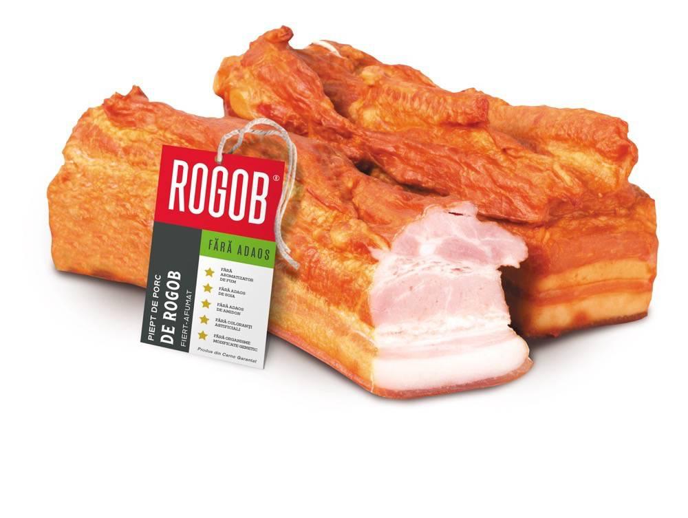 """Piept de Porc """"Rogob"""""""