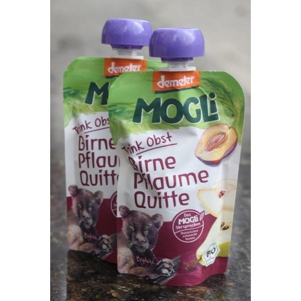 Pireu de prune Mogli 100gr