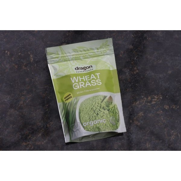 Pulbere organica din tulpini degrau Dragon Superfood 150gr