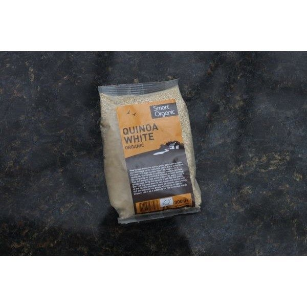 Quinoa alba Dragon Superfoods 300g