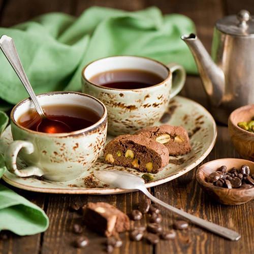 Ceai, Cafea