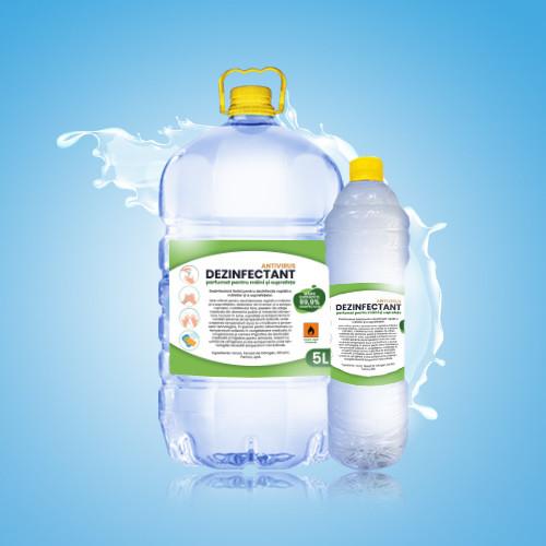Produse dezinfectante
