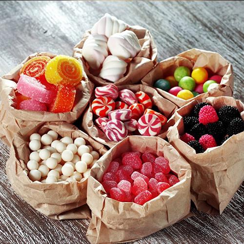 Dulciuri, Biscuiți