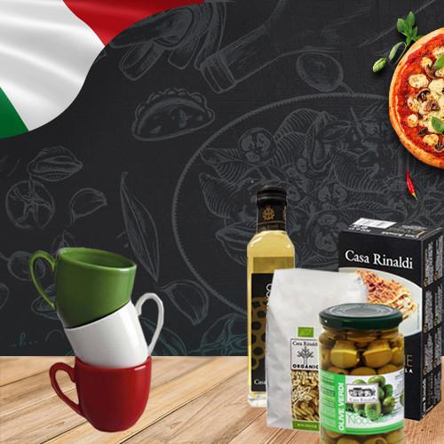 Produse Italia