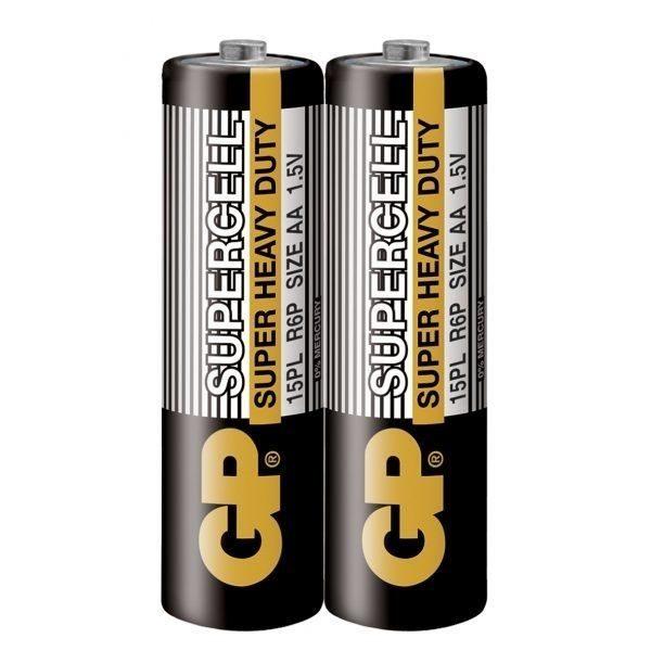 Батарейка GP AA  Supercell 15S-S2