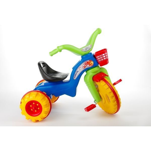 Велосипед Harley