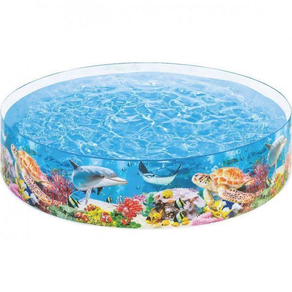 Детский бассейн SNAPSET 244x46cm