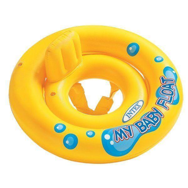 Детский надувной круг 67cm