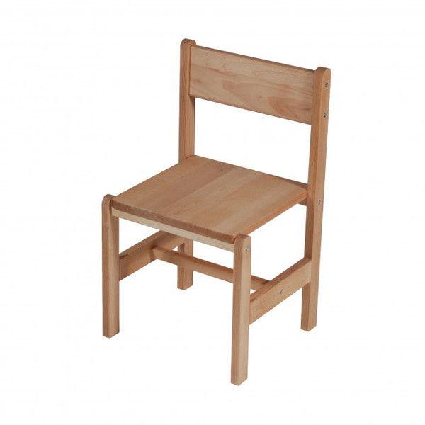 Детский стульчик 30 cм
