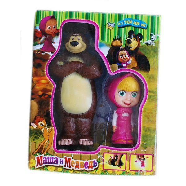 Игрушка Маша и Медведь 12056