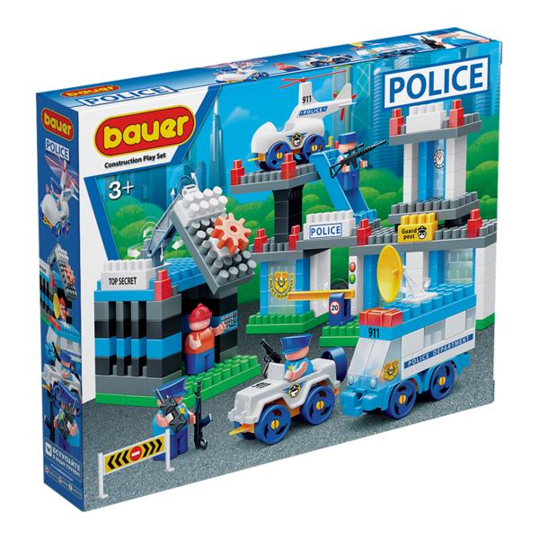 Конструктор BAUER Police #7