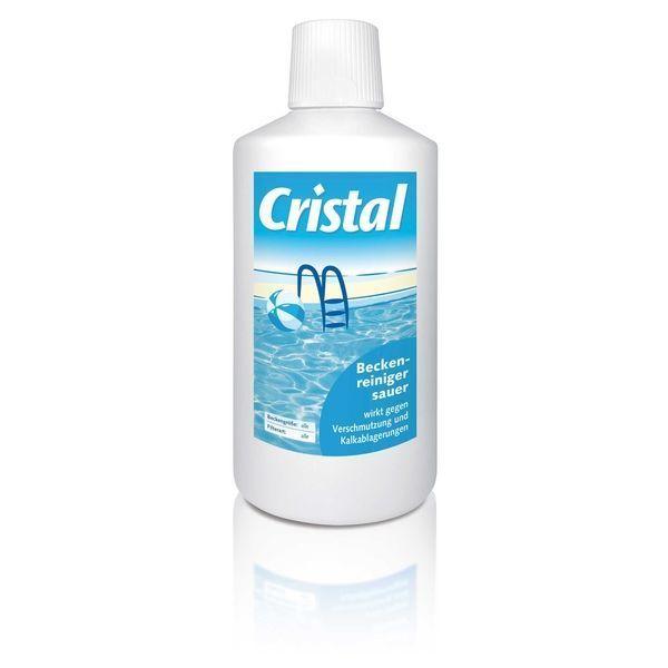 Моющее Средство Bechenreiniger CRISTAL1L