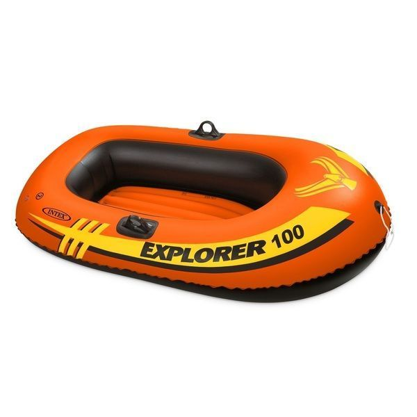 Надувная Лодка EXPLORER 100