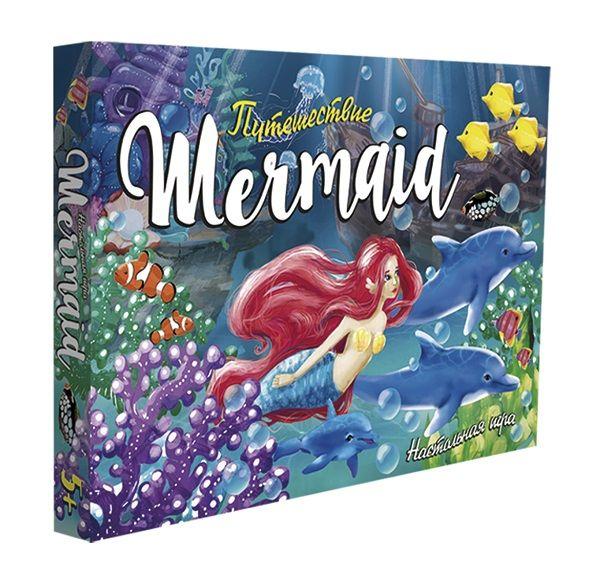 Настольная игра «Mermaid»