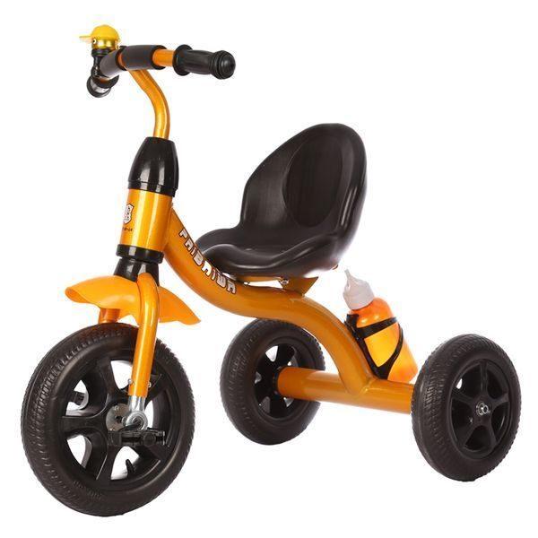 Трехколесный Велосипед [EVA]