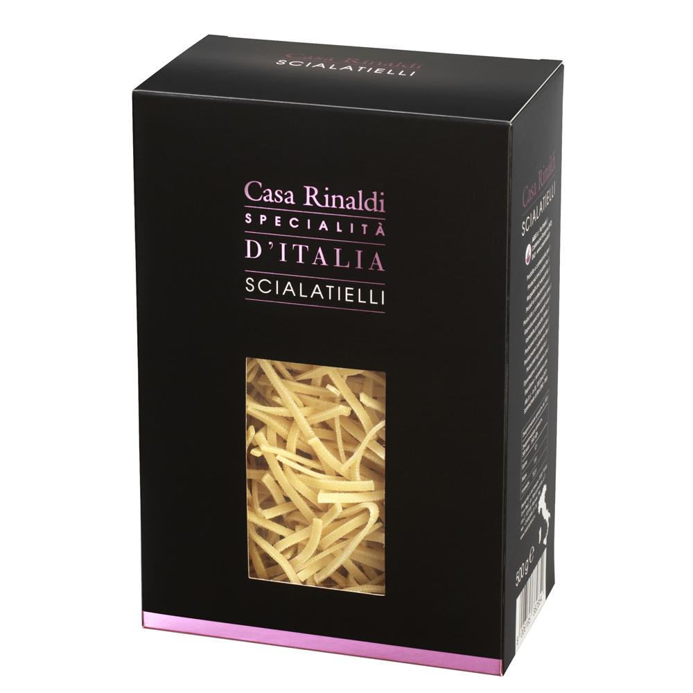Paste Casa Rinaldi Scialatielli Campania 500 g