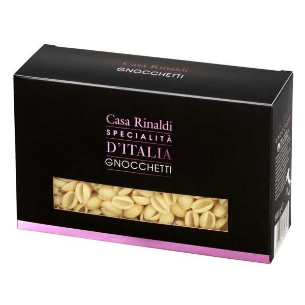 Paste Casa Rinaldi Linguine rigate. 500 g