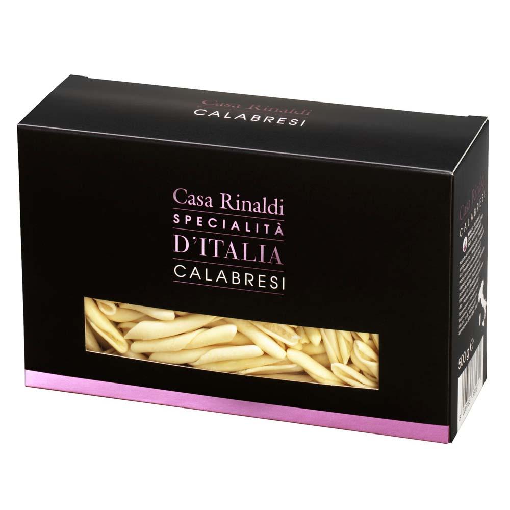 Paste Casa Rinaldi Calabresi 500 g