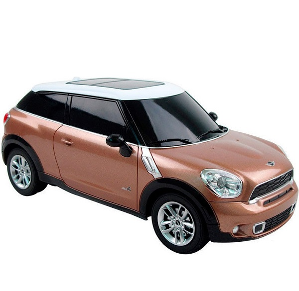1:16 MINI PACEMAN  R/C CAR WITH CHARGER