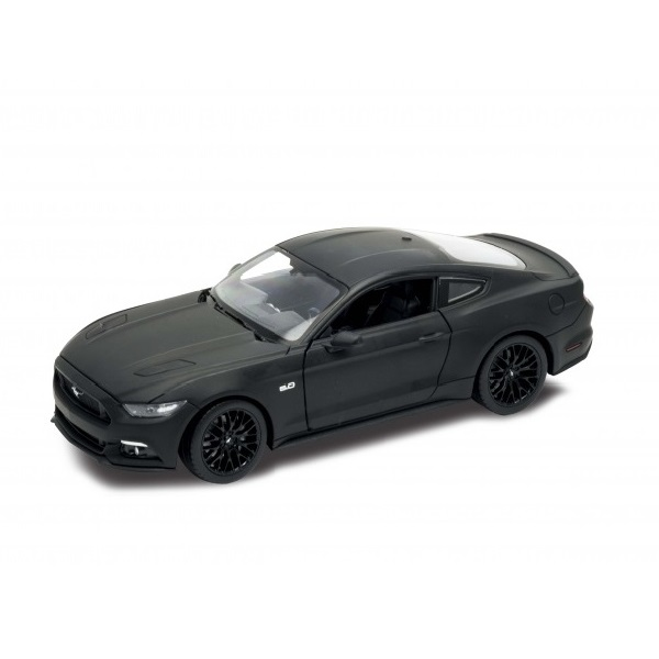 1:24 2015 FORD MUSTANG GT (RED)