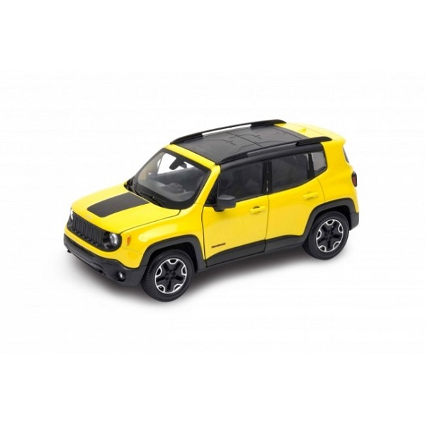 1:24 JEEP RENEGADE TRAILHAWK