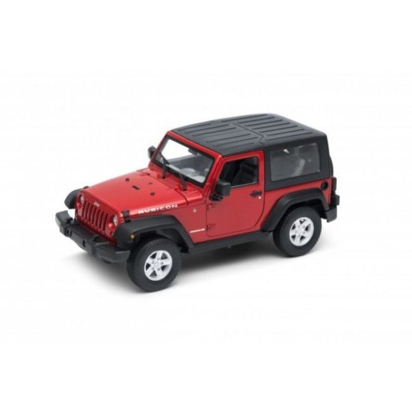 1:24  JEEP WRANGLER RUBICON