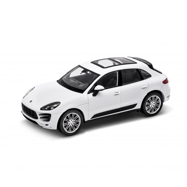 1:24 PORSCHE MACAN TURBO