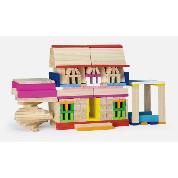 Architecture Block Set (250pcs)