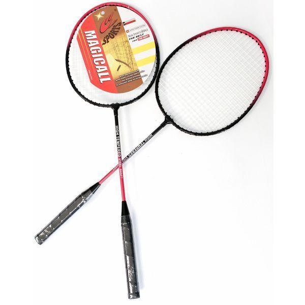 Badminton Magicall + 2 fluturase