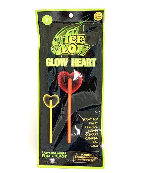 Bagheta Magica Neon (Glow Heart)