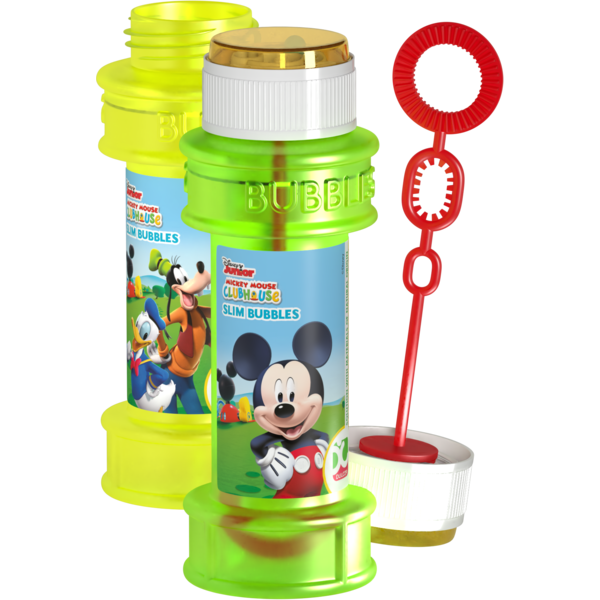 Baloane de Săpun 120ml Slim Mickey