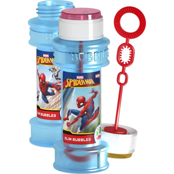 Baloane de Săpun 120ml Slim Spider-Man