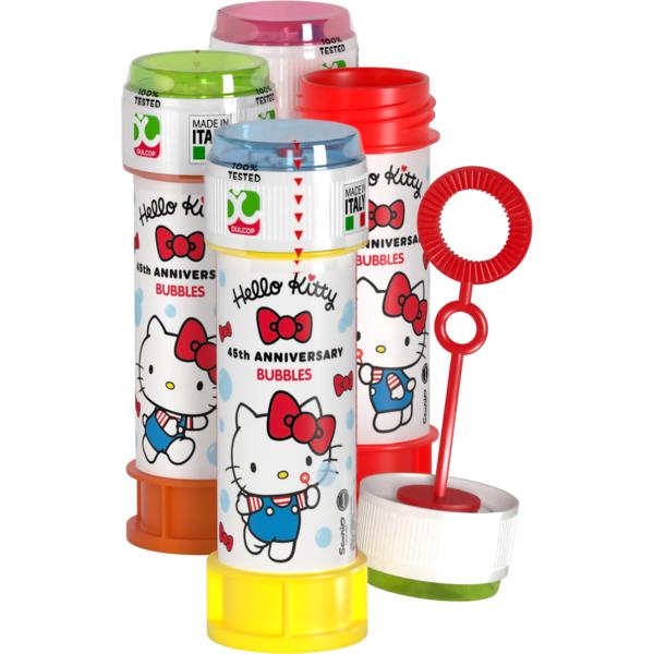 Baloane de Săpun 60ml Hello Kitty - NEW