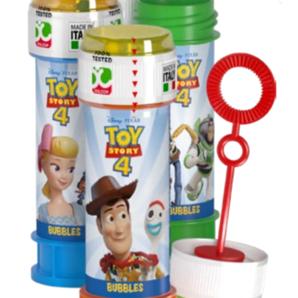 Baloane de Săpun 60ml Toy Story 4 - NEW
