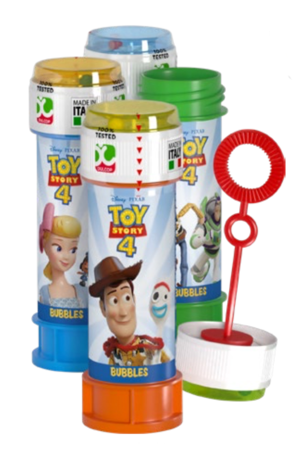 Baloane de Săpun 60ml Toy Story 4 - NEW