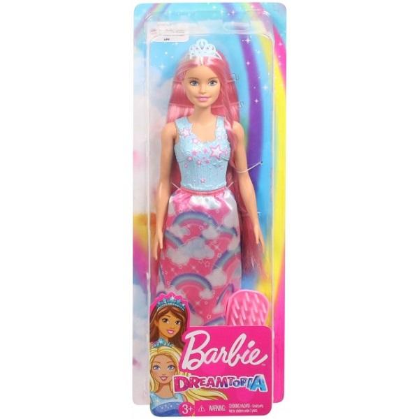 "Barbie ""Long Hair"" Dreamtopia"