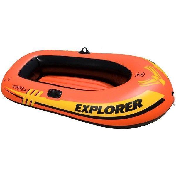 Barca gonflabila EXPLORER 200
