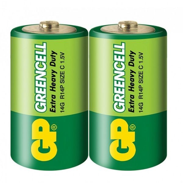 Baterie  GP C S2