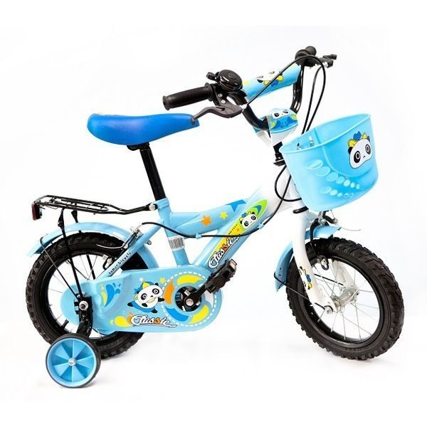 "Bicicleta 12"" (albastru) FN16106"
