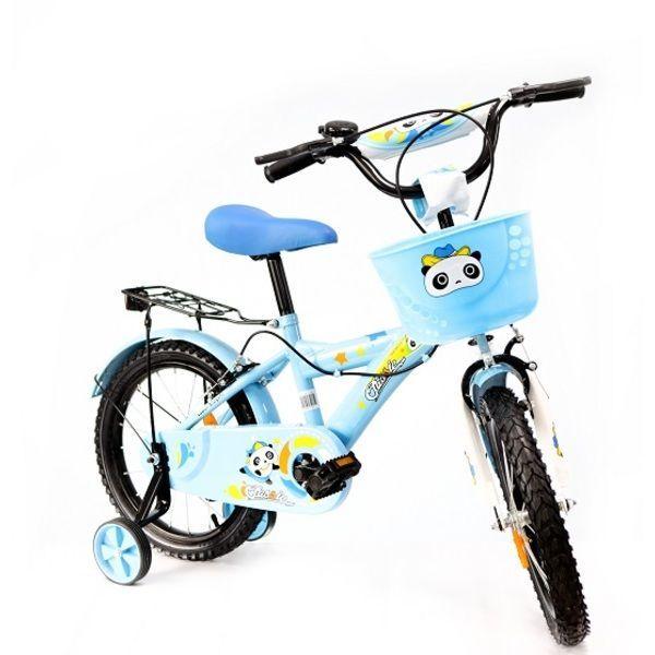 "Bicicleta 16"" (albastru) FN16106"