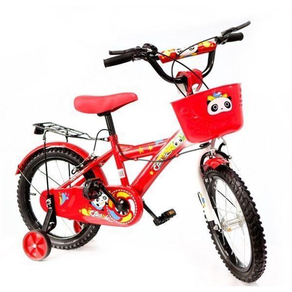 "Bicicleta 16"" (rosu) FN16106"