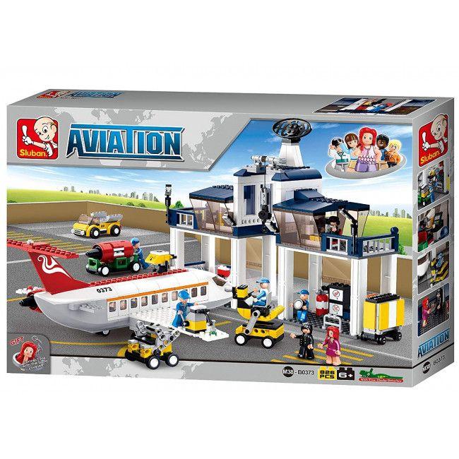 CONSTRUCTOR AVIATION - Aircraft Maintenance Base