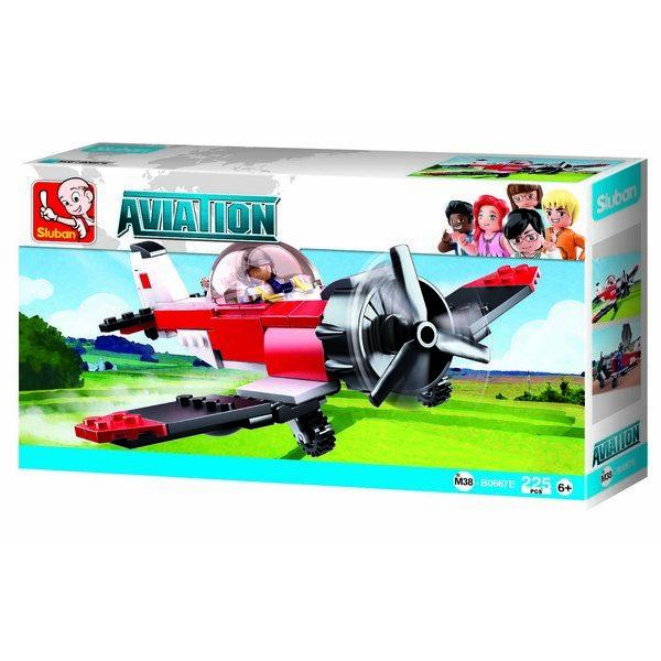 CONSTRUCTOR AVIATION - Farm Plane