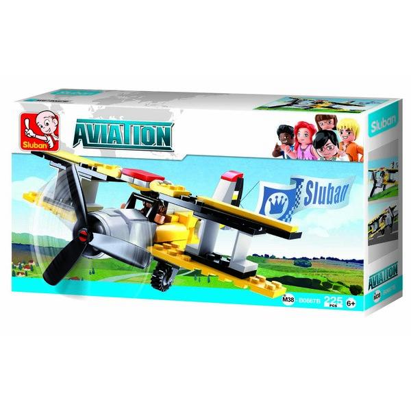 CONSTRUCTOR AVIATION - Plane