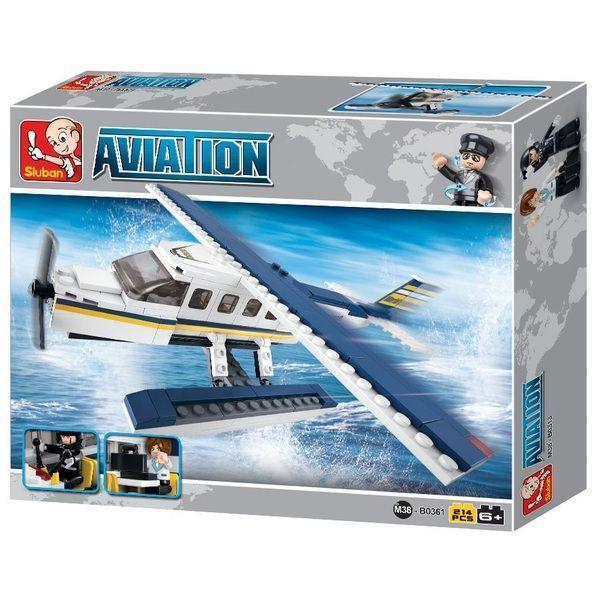 CONSTRUCTOR AVIATION - Seaplane