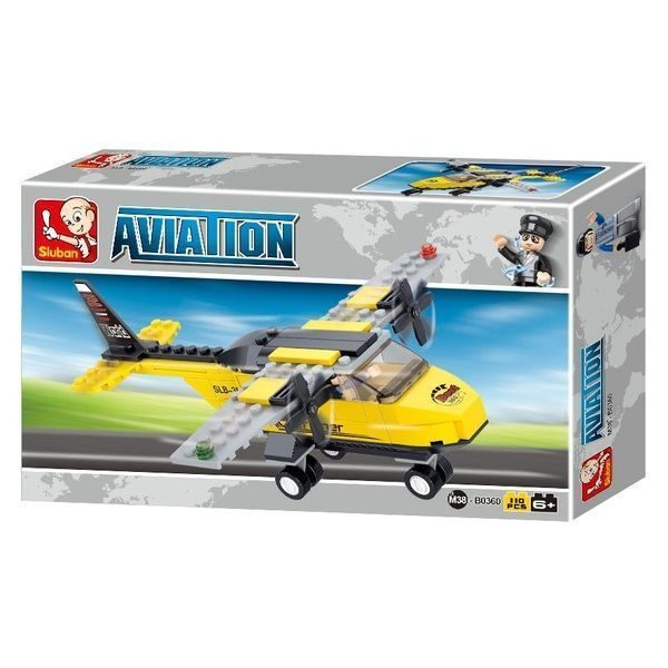 CONSTRUCTOR AVIATION - T Trainer