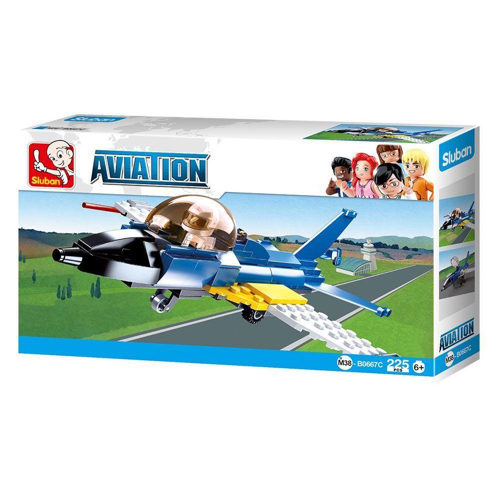 CONSTRUCTOR AVIATION - Training Plane