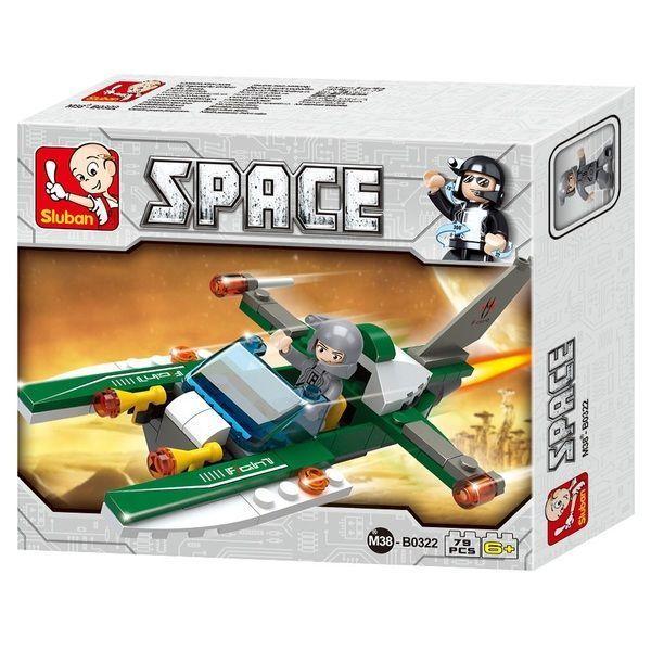 CONSTRUCTOR SPACE - V-22 Shuttle